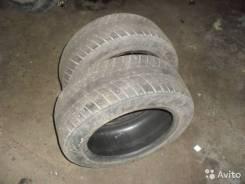 Michelin X-Ice North. Зимние, без шипов, износ: 50%, 2 шт
