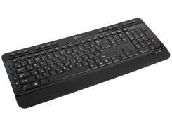 Беспроводные клавиатуры.
