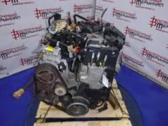 Двигатель в сборе. Fiat Panda, 169 Двигатели: 188, A4, 000