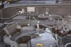 Двигатель 3RZ-FE для Toyota Hilux Surf 185