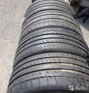 Michelin Pilot Sport. Летние, 2012 год, износ: 30%, 4 шт