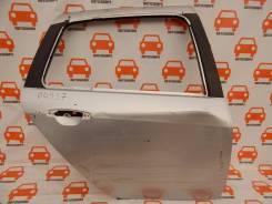 Дверь боковая. Renault Symbol, LU01 Двигатель K4M
