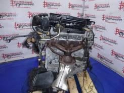 Двигатель в сборе. Nissan Lafesta, NB30, B30 Двигатель MR20DE