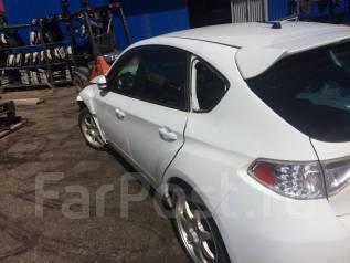 Стоп-сигнал. Subaru Impreza WRX STI, GRF, GRB Subaru Impreza, GH7, GH, GRF, GH8, GRB, GH6, GH2 Двигатели: EJ20, EJ207, EJ257, EL15, EJ154, EJ203, EJ20...