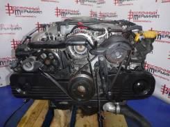 Двигатель в сборе. Subaru Outback, BP9 Subaru Legacy, BP9 Двигатели: EJ25, EJ253