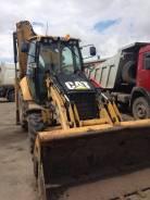 Caterpillar 428E. Продается Экскаватор-погрузчик САТ 428Е, 0,30куб. м.