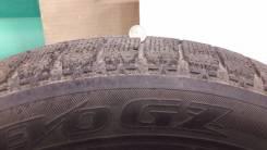 Bridgestone. Зимние, без шипов, 2012 год, износ: 80%, 2 шт