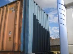 Продам контейнер 40 футов Южно-Сахалинск