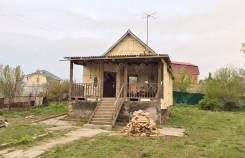 Продаётся жилой дом с земельным участком. Победы, р-н Молодёжка, площадь дома 50 кв.м., централизованный водопровод, электричество 15 кВт, отопление...