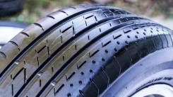 Bridgestone Ecopia PRV. Летние, 2014 год, износ: 10%, 4 шт