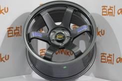 RAYS VOLK RACING TE37 SL. 9.0x17, 5x100.00, ET25, ЦО 73,1мм.