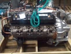 Двигатель в сборе. ПАЗ 3205 ГАЗ 66 ГАЗ 3308 Садко