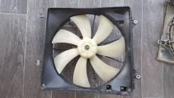 Вентилятор охлаждения радиатора. Suzuki SX4, YB41S, YA41S, YA11S, YB11S, YC11S