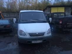 ГАЗ 2217 Баргузин. Продажа ГАЗ-2217 Баргузин, 2 500 куб. см., 7 мест