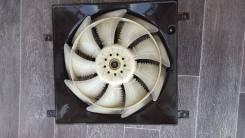 Вентилятор радиатора кондиционера. Suzuki SX4, YC11S, YB11S, YB41S, YA11S, YA41S