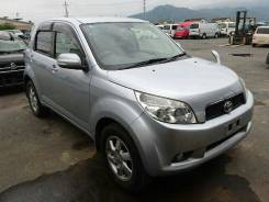 Toyota Rush. J200, 3SZVE