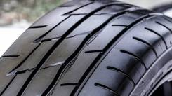 Bridgestone Potenza RE002 Adrenalin. Летние, 2015 год, износ: 10%, 4 шт