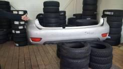 Бампер. Nissan Patrol, Y61