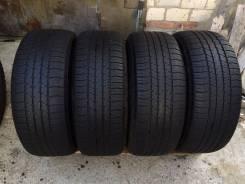 Bridgestone Dueler H/T. Летние, 2014 год, износ: 30%, 4 шт