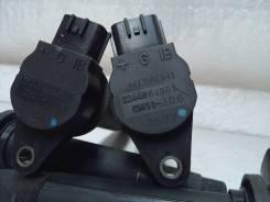 Катушка зажигания, трамблер. Nissan Bluebird, QU14 Nissan Primera Camino, QP11, WQP11 Nissan Sunny, QB15 Двигатель QG18DD