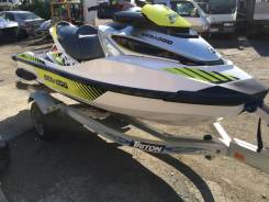 BRP Sea-Doo RXT. 300,00 л.с., Год: 2016 год