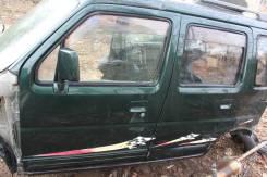 Дверь боковая. Suzuki Wagon R Suzuki Wagon R Solio, MA61S, MB61S Suzuki Wagon R Wide, MA61S, MB61S Suzuki Wagon R Plus, MA61S, MB61S