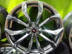 2Crave Wheels. x18, 5x114.30. Под заказ