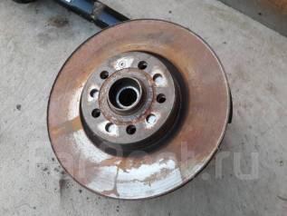 Ступица. Volkswagen Tiguan Двигатель CAWA