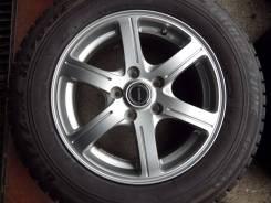 Bridgestone Balminum. 6.5x16, 5x114.30, ET54, ЦО 73,0мм.