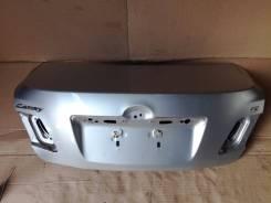 Крышка багажника. Toyota Camry, ACV40, ACV45, AHV40, ASV40, GSV40 Двигатели: 2ARFE, 2AZFE, 2AZFXE, 2GRFE