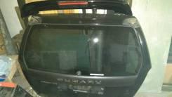 Дверь багажника. Subaru Forester, SG, SG5 Двигатель EJ205