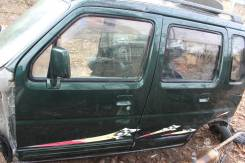 Ветровик. Suzuki Wagon R