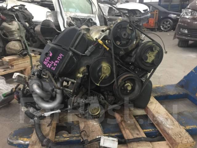 Двигатель в сборе. Mazda Training Car, BJ5P Mazda Familia S-Wagon, BJ5W Mazda Familia, BJ8W, BJEP, BJ5W, BJFW, BJ5P, BJFP, YR46U35, YR46U15, ZR16UX5...