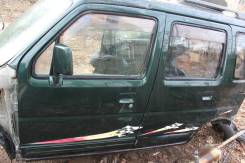 Дверь боковая. Suzuki Wagon R Suzuki Wagon R Plus, MB61S, MA61S Suzuki Wagon R Wide, MB61S, MA61S Suzuki Wagon R Solio, MB61S, MA61S