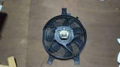 Вентилятор охлаждения радиатора. Nissan Skyline, ENR34, ER34, HR34, BNR34