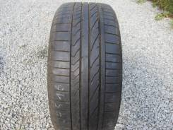 Bridgestone Potenza RE050A. Летние, 2009 год, износ: 5%, 1 шт