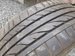 Bridgestone Potenza RE050A. Летние, 2009 год, износ: 10%, 1 шт
