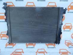 Радиатор охлаждения двигателя. Kia Sportage Hyundai Tucson, LM Hyundai SL Hyundai ix35, LM
