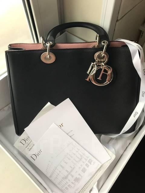 e738574552b8 Сумка Christian Dior в Элитном качестве - Аксессуары и бижутерия во ...