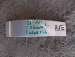 Накладка на стоп-сигнал. Toyota Corona, ST190