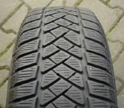 Dunlop SP LT 60. Зимние, без шипов, 2014 год, износ: 10%, 1 шт
