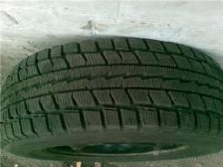 Dunlop Graspic DS1. Зимние, без шипов, 2014 год, износ: 10%, 1 шт