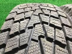 Bridgestone Winter Dueler DM-Z2. Зимние, без шипов, 2000 год, износ: 10%, 4 шт