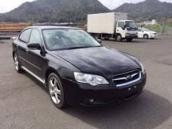 Subaru Legacy. BLE012539, EZ30
