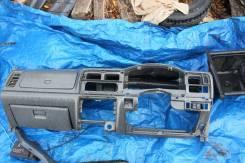 Панель приборов. Suzuki Wagon R Solio, MA61S, MB61S Suzuki Wagon R Wide, MA61S, MB61S Suzuki Wagon R Plus, MA61S, MB61S Suzuki Wagon R