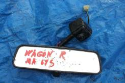 Зеркало заднего вида боковое. Suzuki Wagon R, CT21S Suzuki Wagon R Plus, CV51S, CT51S, CT21S, CV21S, MA61S, MB61S Suzuki Wagon R Wide, CT21S, CV21S, M...