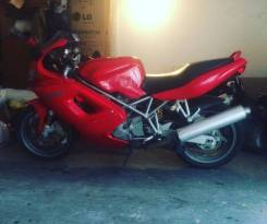 Ducati ST4S. 1 000 куб. см., исправен, птс, с пробегом