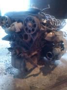 Двигатель VG20 в разборе