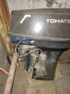 Tohatsu. 70,00л.с., 2-тактный, бензиновый, нога L (508 мм), Год: 1996 год
