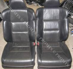 Сиденье. Honda Accord, CU1, CU2